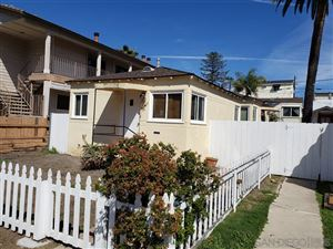 Photo of 4043 Florida St, San Diego, CA 92104 (MLS # 190045937)