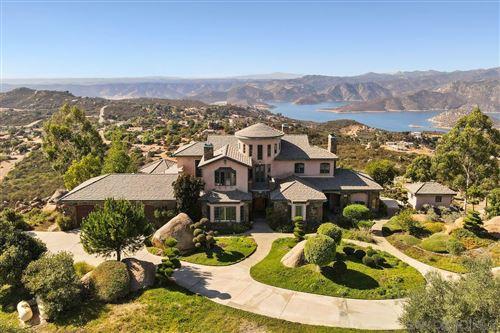 Photo of 13487 Genesis Way, Lakeside, CA 92040 (MLS # 200048937)