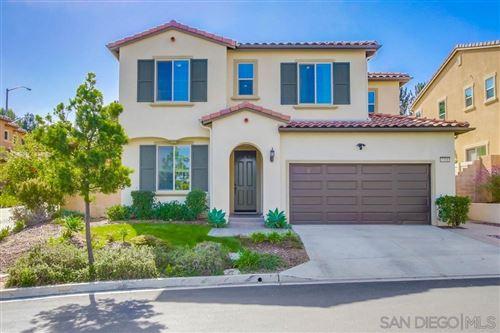 Photo of 7731 Caminito Liliana, San Diego, CA 92129 (MLS # 200049937)
