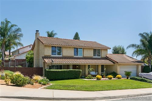 Photo of 1440 N Elm, Escondido, CA 92026 (MLS # 210001937)