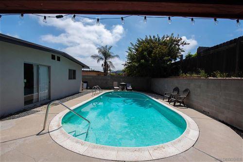 Photo of 6138 Kerch Street, San Diego, CA 92115 (MLS # 210011937)