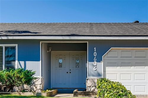 Photo of 10636 KEITH STREET, Santee, CA 92071 (MLS # 210026937)