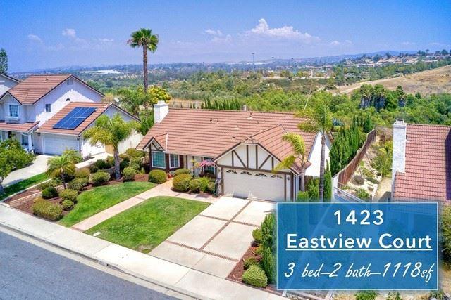 Photo of 1423 EASTVIEW Court, Oceanside, CA 92056 (MLS # NDP2108937)