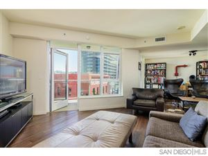 Photo of 1431 Pacific Hwy #812, San Diego, CA 92101 (MLS # 190060938)