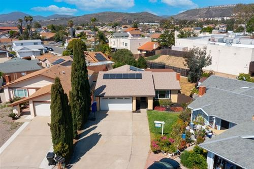 Photo of 10806 Eberly Court, San Diego, CA 92126 (MLS # NDP2104938)