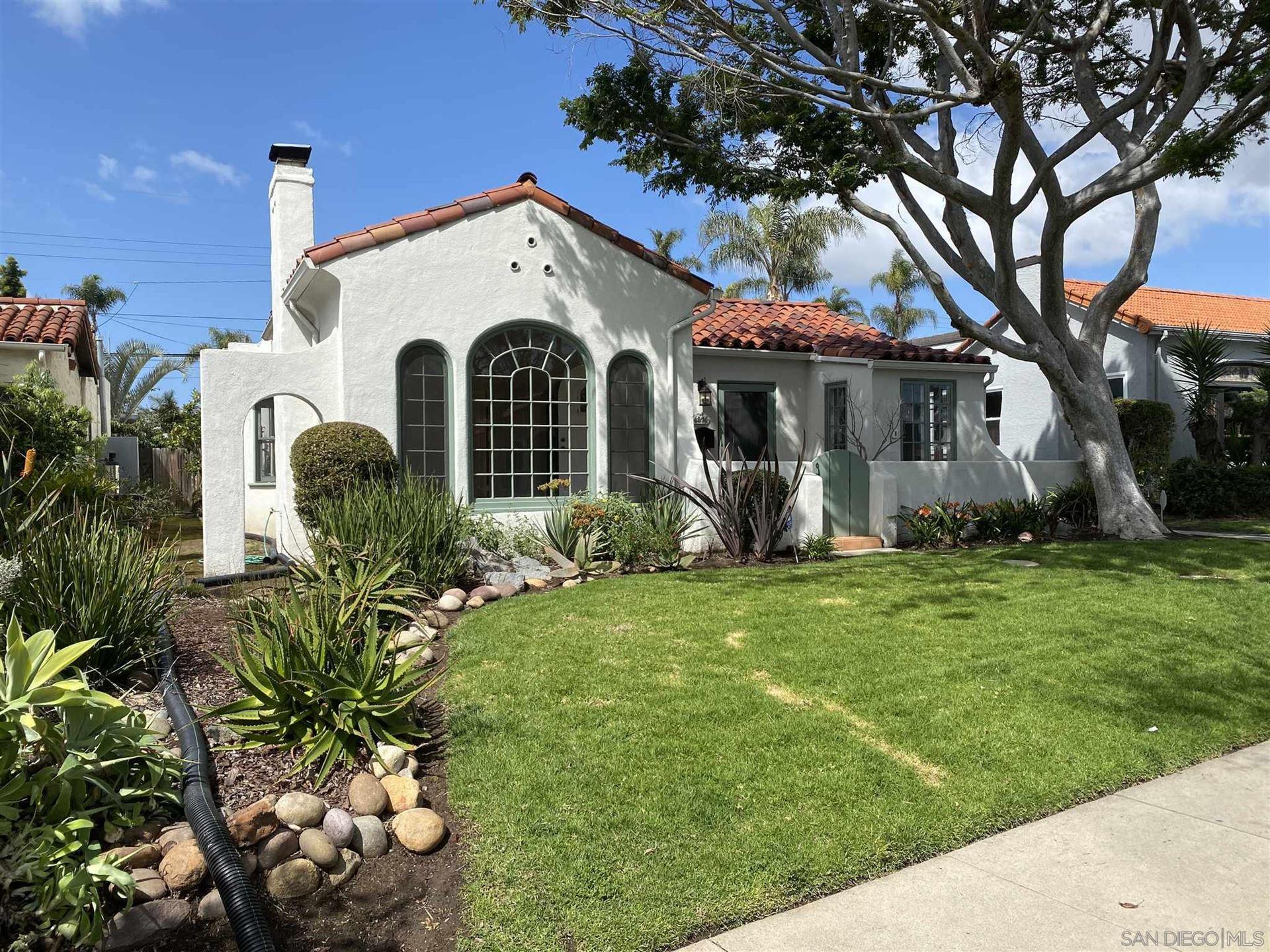Photo for 4976 Marlborough Drive, San Diego, CA 92116 (MLS # 210007938)
