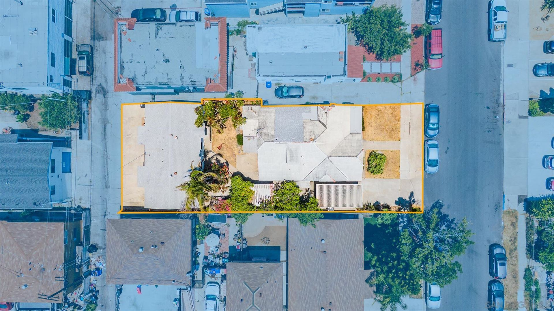 Photo of 4338 Cherokee Ave, San Diego, CA 92104 (MLS # 210020938)