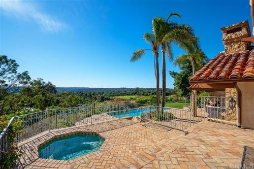 Photo of 17140 El Mirador, Rancho Santa Fe, CA 92067 (MLS # 190059939)