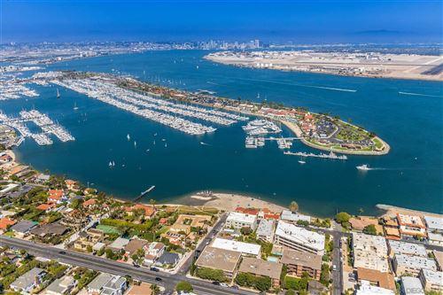 Photo of 404 San Antonio D, San Diego, CA 92106 (MLS # 210000939)