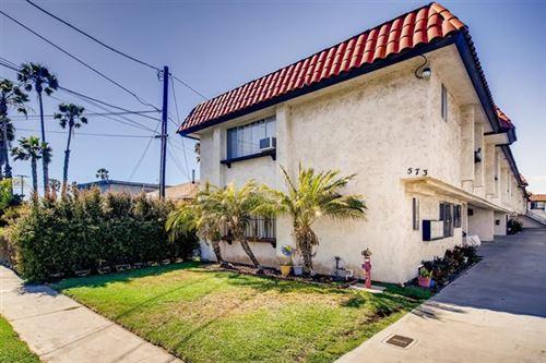 Photo of 573 Park Way #5, Chula Vista, CA 91910 (MLS # PTP2102939)