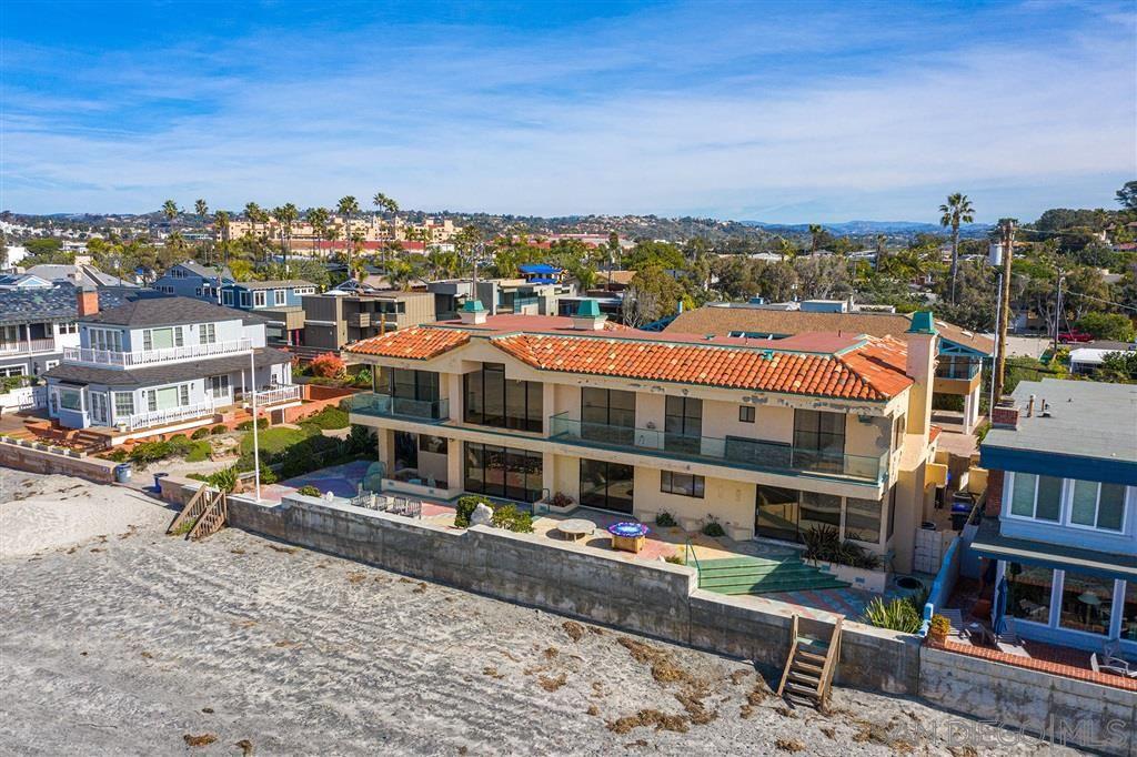 Photo of 2318 Ocean Front, Del Mar, CA 92014 (MLS # 200015939)