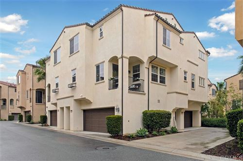 Photo of 5080 Tranquil Way #Unit 103, Oceanside, CA 92057 (MLS # 200013940)