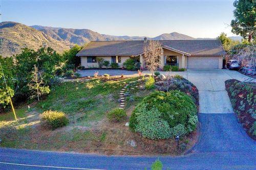 Photo of 2819 Sunset Hills, Escondido, CA 92025 (MLS # 210001940)