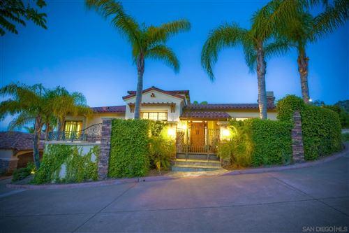 Photo of 13692 Old El Camino Real, San Diego, CA 92130 (MLS # 210012940)