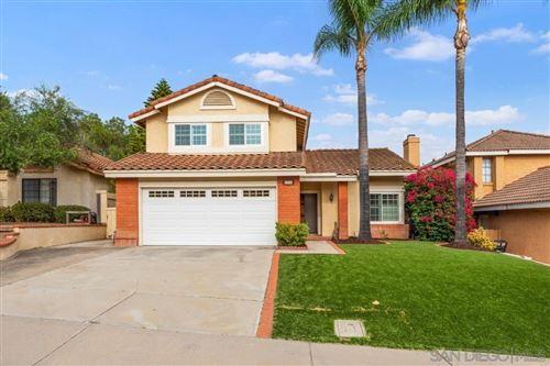Photo of 12745 Amaranth Street, San Diego, CA 92129 (MLS # 210020940)