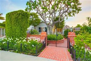Photo of 6030 Bellevue Ave, La Jolla, CA 92037 (MLS # 190046941)