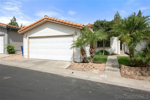 Photo of 14955 Avenida Venusto #28, San Diego, CA 92128 (MLS # 200002941)