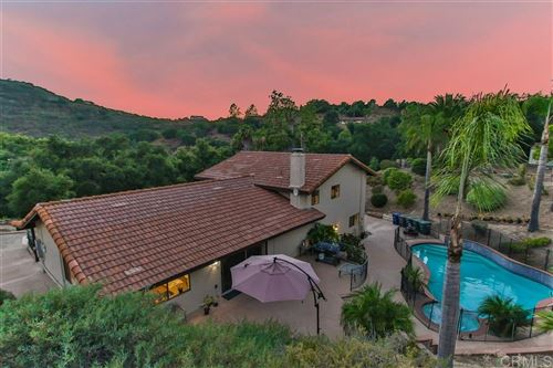Photo of 27620 Cool Water Ranch Rd, Valley Center, CA 92082 (MLS # 200034941)