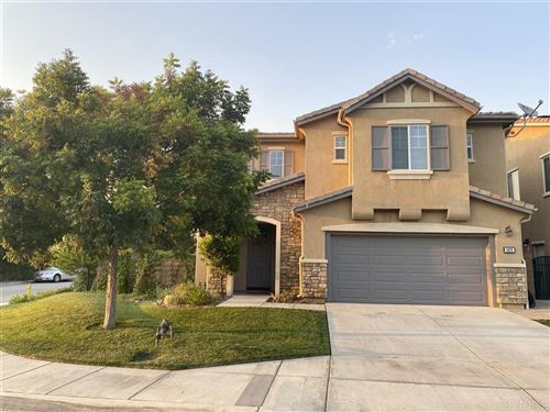 Photo of 3879 Lake Park Street, Fallbrook, CA 92028 (MLS # 200043941)