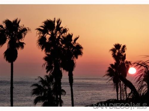 Tiny photo for 2595 Ocean Front Walk #7, Pacific Beach, CA 92109 (MLS # 210006941)