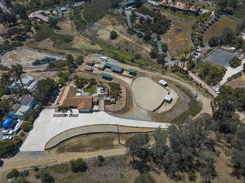 Photo of 7129 Circa De Media, Escondido, CA 92029 (MLS # 210011941)