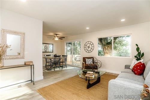 Photo of 3640 Arey Drive #1, San Diego, CA 92154 (MLS # 210020941)
