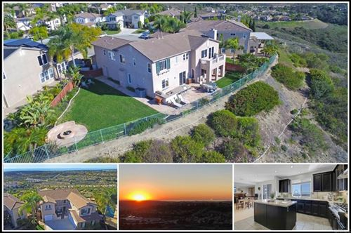 Photo of 1262 White Sands Drive, San Marcos, CA 92078 (MLS # NDP2101941)