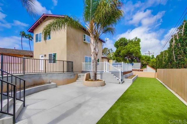 Photo of 1681 Leora Lane #A, Encinitas, CA 92024 (MLS # NDP2111941)