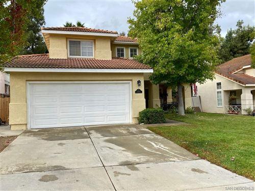 Photo of 2207 Baxter Canyon Rd, Vista, CA 92081 (MLS # 200049942)