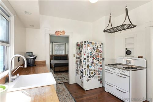 Tiny photo for 1133 21st St., San Diego, CA 92102 (MLS # 210000942)