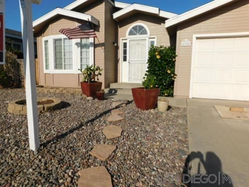 Photo of 15935 Spring Oaks Rd #178, El Cajon, CA 92021 (MLS # 210025942)