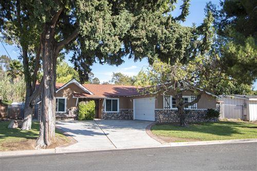 Photo of 14013 Powers Road, Poway, CA 92064 (MLS # 210026942)