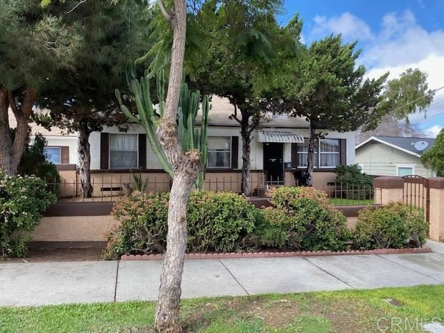 Photo of 1524 Earle Dr, National City, CA 91950 (MLS # 200012942)
