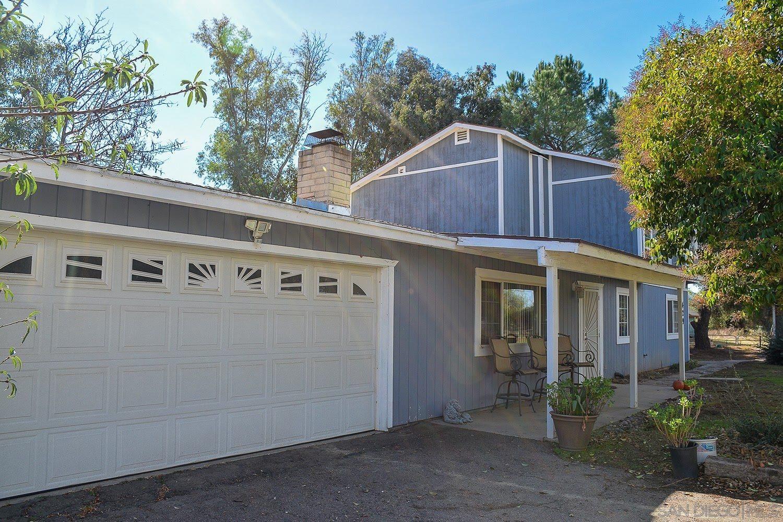 Photo of 429 Etcheverry St., Ramona, CA 92065 (MLS # 200051942)
