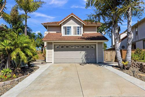 Photo of 1982 Rosewood Street, Vista, CA 92081 (MLS # 200045943)