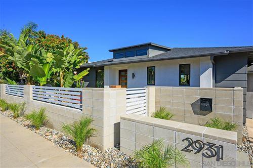 Photo of 2931-33 Boundary, San Diego, CA 92104 (MLS # 210001943)