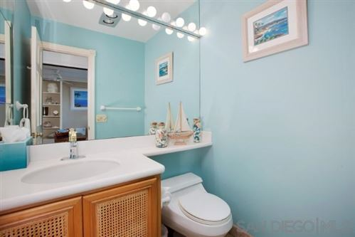 Tiny photo for 2595 Ocean Front Walk #6, Pacific Beach, CA 92109 (MLS # 210006943)