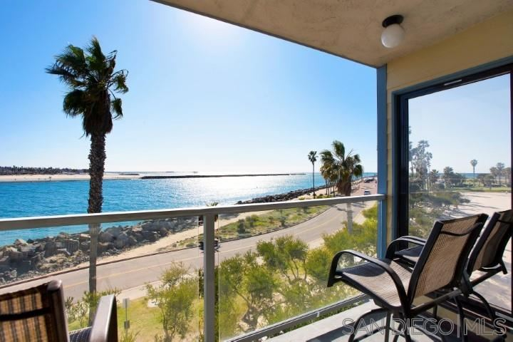 Photo for 2595 Ocean Front Walk #6, Pacific Beach, CA 92109 (MLS # 210006943)