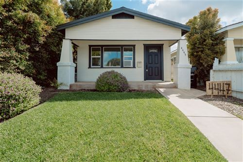 Photo of 4445 McClintock St, San Diego, CA 92116 (MLS # 200020944)
