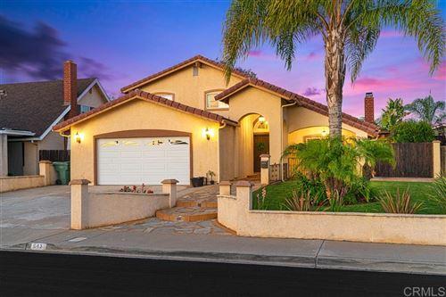 Photo of 643 Alveda Ave, El Cajon, CA 92019 (MLS # 200030944)
