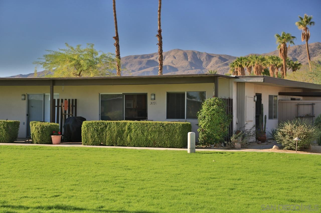 Photo of 3173 W Club Circle, Borrego Springs, CA 92004 (MLS # 210021944)