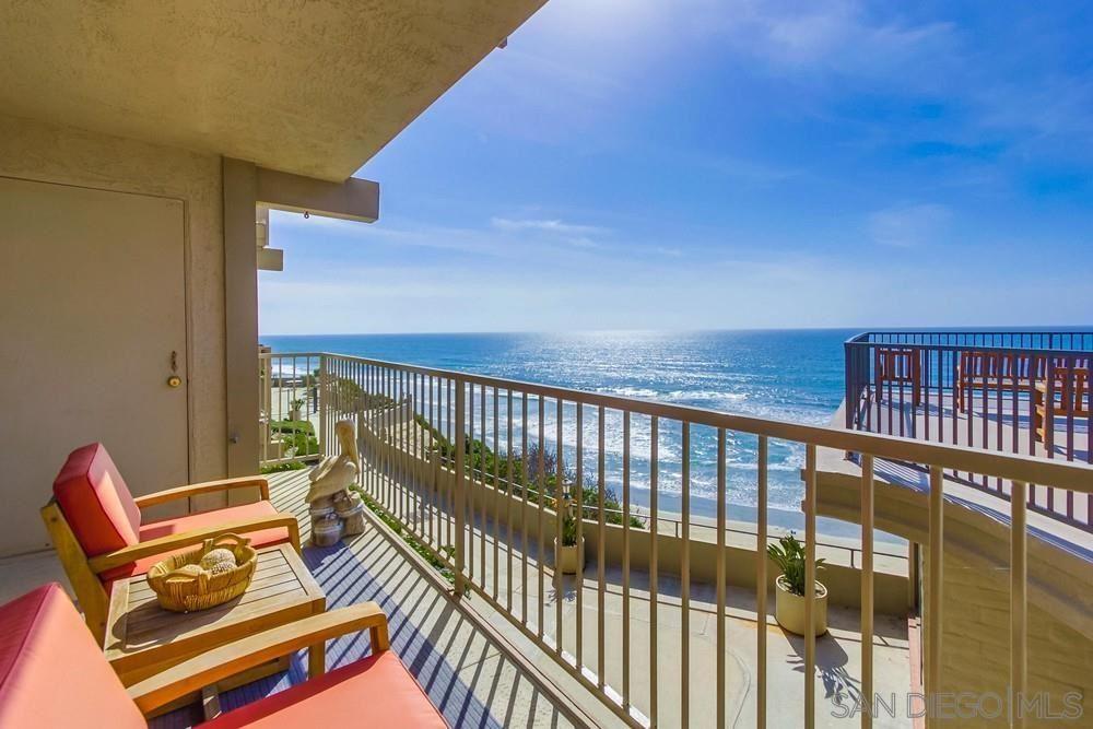 Photo for 805 Beachfront Dr #B, Solana Beach, CA 92075 (MLS # 210024944)