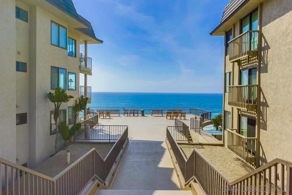 Photo of 805 Beachfront Dr #B, Solana Beach, CA 92075 (MLS # 210024944)