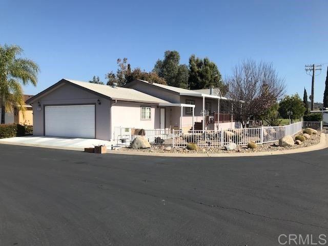 Photo of 11851 RIVERSIDE DR #231, Lakeside, CA 92040 (MLS # PTP2101944)