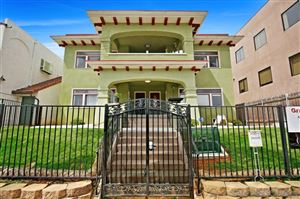 Photo of 3576 4th Ave, San Diego, CA 92103 (MLS # 190026945)