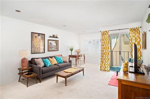 Photo of 4240 Menlo Ave #12, San Diego, CA 92115 (MLS # 210026945)