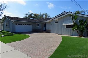Photo of 6014 Lancaster Dr, San Diego, CA 92120 (MLS # 190039946)