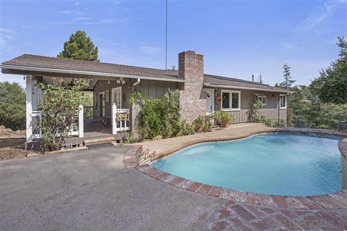 Photo of 1506 Alpine Terrace Rd, Alpine, CA 91901 (MLS # 200048946)