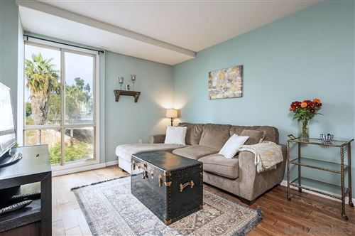 Photo of 1501 Front St #413, San Diego, CA 92101 (MLS # 200054946)