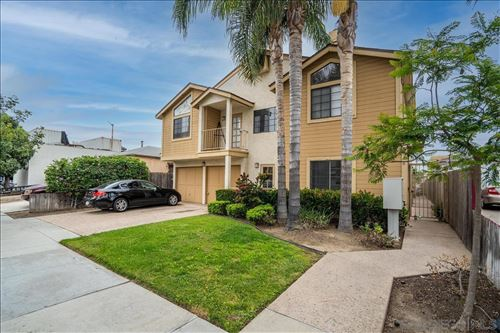 Photo of 4336 Felton St #6, San Diego, CA 92104 (MLS # 210011946)